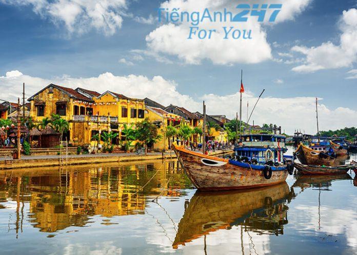 Học tiếng Anh qua tên các địa điểm nổi tiếng ở Việt Nam