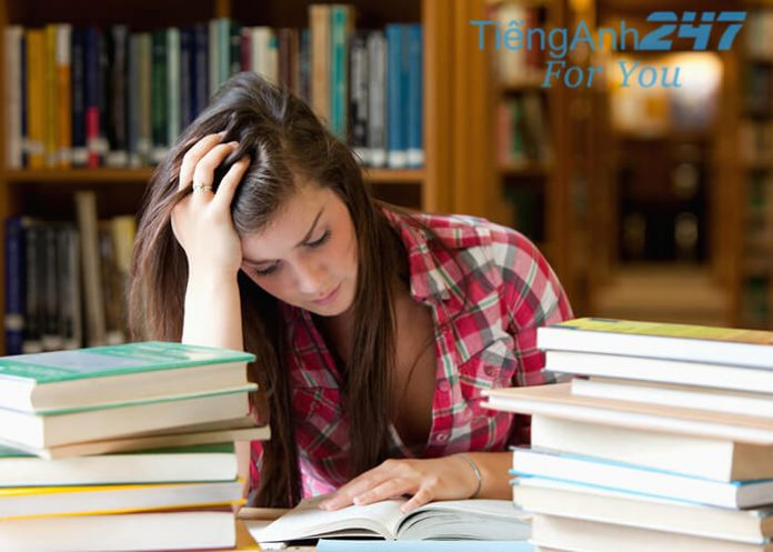 lỗi sai phổ biến cần tránh khi học tiếng Anh