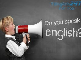 Mẹo để phát âm tiếng Anh