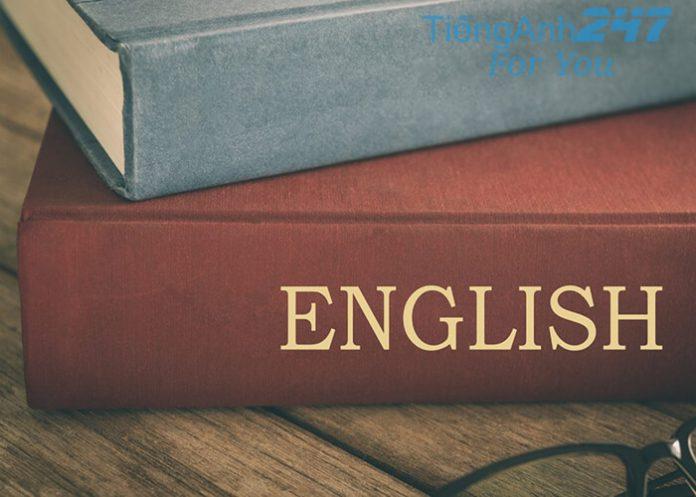 sách học ngữ pháp tiếng Anh hiệu quả