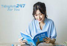 Sách học ngữ pháp tiếng Anh căn bản