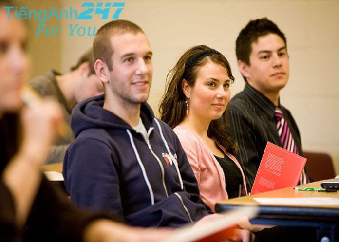 Từ vựng tiếng Anh chủ đề trường học và đại học