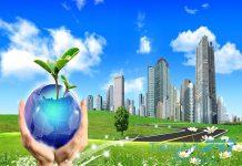 tiếng Anh về môi trường