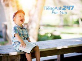 Từ vựng tiếng Anh diễn tả cảm xúc vui mừng