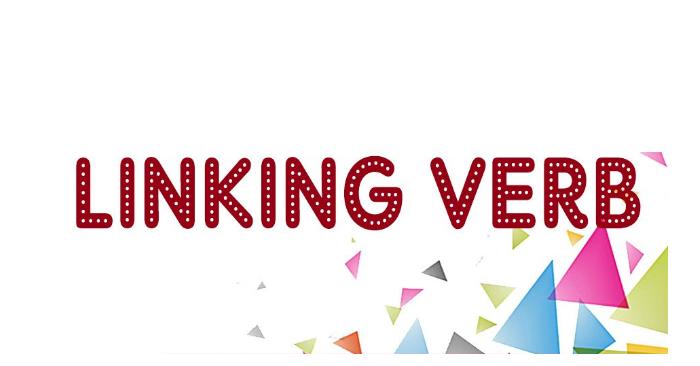 linking-verbs-la-gi