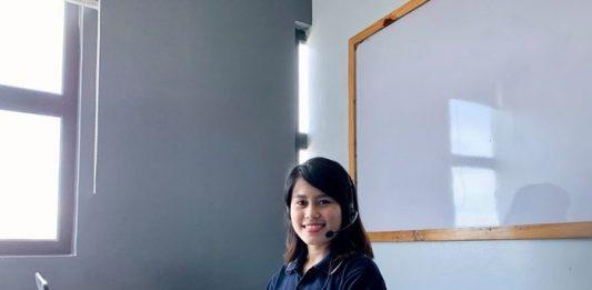 giáo viên philippines dạy tiếng anh online