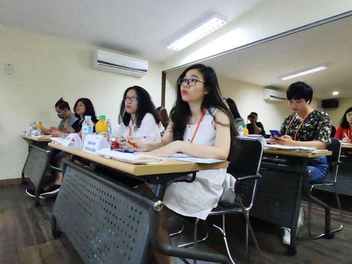 học thử trực tiếp với giáo viên philippines